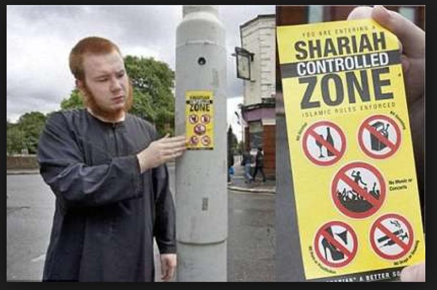 Švédsko brzy na kolenou: V zemi je 55 zón smrti. V Malmö propuká džihád. Ruční granáty proti policii...